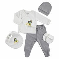 Enginnero Newborn Baby Hospital Pack 5 pcs
