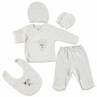 Big Dream Newborn Baby Hospital Pack 5 pcs