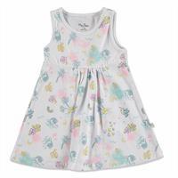 Summer Baby Girl Spring Dress