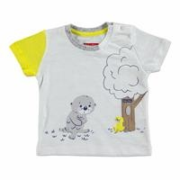 Summer Baby Boy Daddy and I T-shirt
