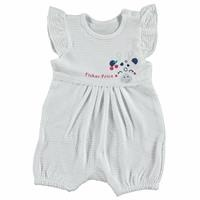 Summer Baby Girl Sweet Crerry Jumpsuit