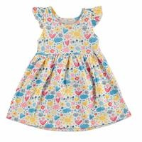 Summer Baby Basic Dress
