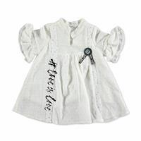 Bebek Güpür Elbise