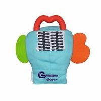 Glove Plus Baby Teether