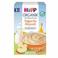 Baby Food with Mily Yogurt Fruits 250 gr