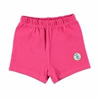 Baby Girl Basic Short
