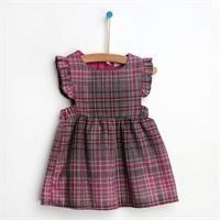 Kış Dokuma Bebek Elbise