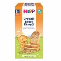 Organik Bebek Ekmeği 100gr