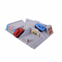 Car Oto Park Toy Set