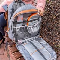 Bio Natural Backpack