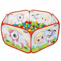 Foldable Ball Pool 6 cm