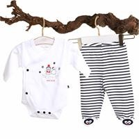 Martin Baby Bodysuit Trousers Set