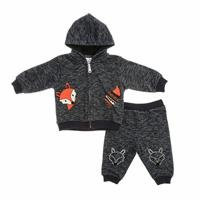 Baby Sweatshirt Trousers Set