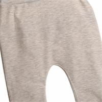 Elephant Footless Baby Trousers