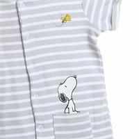 Bebek Snoopy Lisanslı Barbatöz