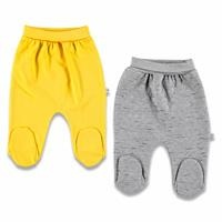 Fun Friends Baby Quilted + Velvet Tracksuit Set
