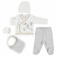 Bebek Picoli 5'Li Hastane Çıkışı