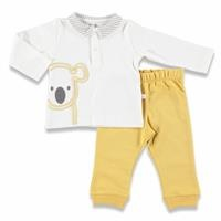 Koala Baby Polo Neck Sweatshirt Trousers 2 pcs