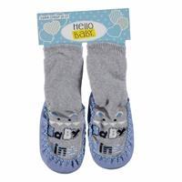 Winter Detailed Baby Socks