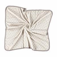 Winter Baby Star Pattern Blanket