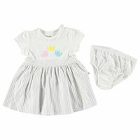 Mariposa Baby Girl Dress with Panty