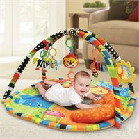 BP2014 Adventure Forest Play Rug