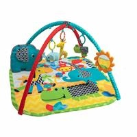 Forest Best Friends Baby Game Carpet