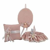 Baby Room Decoration Set Pink