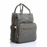 Multipurpose&Multifunctional Backpack Bag
