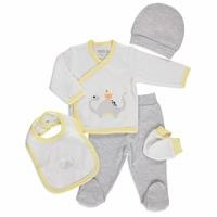 Cars Newborn Hospital Pack 5 pcs