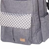 Gardenia Backpack Bag