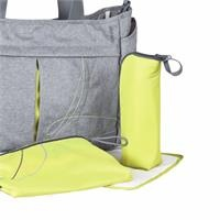 Urban Metro Bag Grey