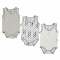 Little Golfer Baby Athlete Bodysuit