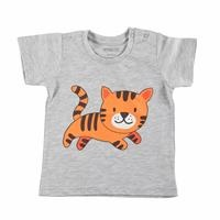 Baby Boy Basic Tshirt