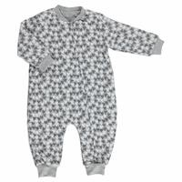 Winter Baby Girl Basic Sleepsuit Romper