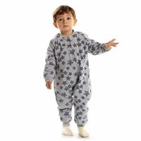 Winter Baby Basic Sleepsuit Romper