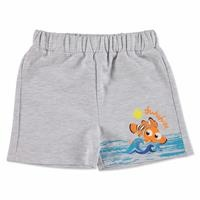 Summer Baby Boy Nemo Short