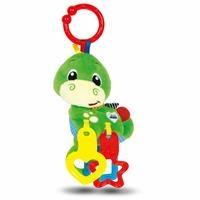 Soft Dino Rattle