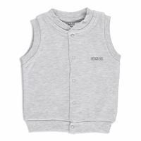 Rib Baby Vest