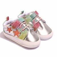 Funny Summer Baby Girl Shoes