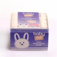 Baby Cotton Buds 56 pcs