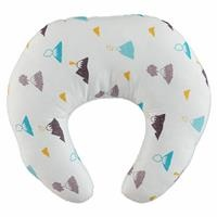 Eco Breastfeeding and Infant Support Pillow