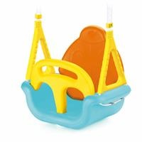 Jumbo Swing Set 3in1
