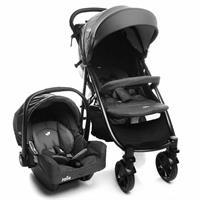 Litetrax 4 Travel System Baby Stroller