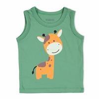 Baby Boy Basic Athlete Tshirt