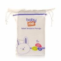 Baby Cleaning Cotton Pads 60 pcs