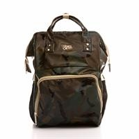 Multipurpose Camouflage Backpack Bag