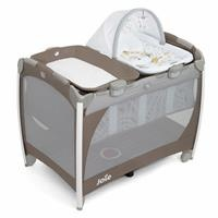 Excursion Change&Rock Travel Cot