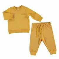 Comfortable Baby Tracksuit Set