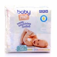 Diaper Changing Mat 60x60 cm 10 pcs
